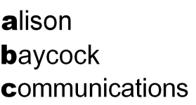 alison baycock communications